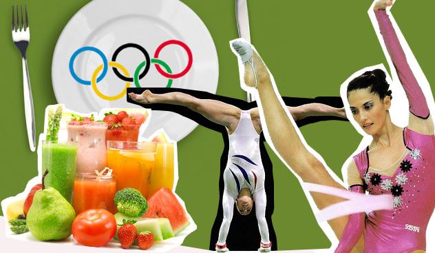Картинки по запросу чем питаются художественные гимнастки