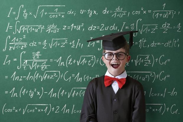 Мы ошибочно принимаем понятия интеллект и одаренность за «зрелость»